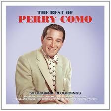 perry como the best of perry como