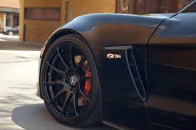corvette stingray matte black the official forgestar wheel gallery thread chevrolet corvette