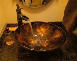 Black Vessel Sink Faucet Vessel Sinks 48 Sensational Vessel Sink Bowl Pictures Concept