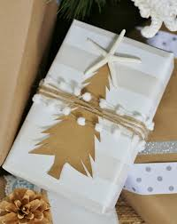 christmas gift wrap creative christmas gift wrapping ideas sand and sisal