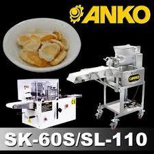 machine a cuisiner เคร องต ดค กก ระบบอ ตโนม ต ค กก ส เหล ยม anko food machine