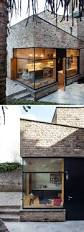 14 modern houses made of brick brick exteriors natural light