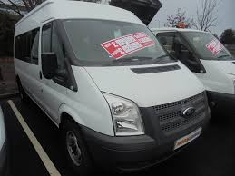 used ford vans for sale in runcorn cheshire motors co uk
