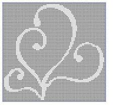 6 filet crochet patterns to help you learn this lace technique