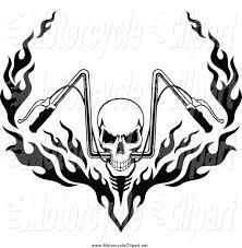royalty free logo stock motorcycle designs