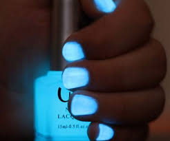 Glow In The Dark Spray Paint Colors - in the dark nail polish