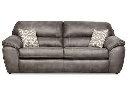 Plush Sofa Bed Corinthian 18a0 Casual Plush Sofa Sleeper Gill Brothers
