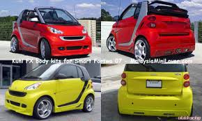 smart car kits lamborghini for sale smart car kits malaysiaminilover