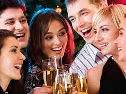 Christmas Party Host - life after 20 christmas party etiquette
