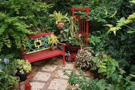 Botanical Garden Pictures by Landscaping In Small Spaces Big Ideas For U201clittle Gardens