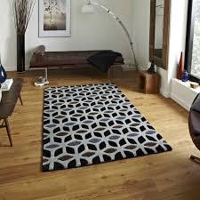 Rug Wool Yarn 139 Best Geometric Rugs Images On Pinterest Modern Rugs Free Uk