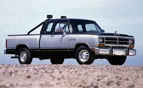 dodge ram truck style history it still runs your ultimate