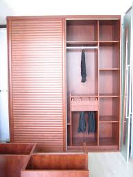 Wooden Armoire Wardrobe Bedroom Contemporary Wardrobe With Shelves Armoire For Sale