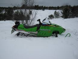 arctic cat thundercat 1000 still one of the best sleds out there
