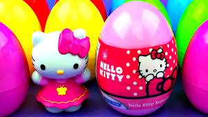 littlest pet shop easter eggs hello eggs my pony littlest pet shop peppa pig