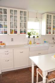 ikea kitchen wall cabinets height light bright ikea kitchen tour bit bauble