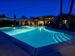 house pool party party like it s 1947 rent frank sinatra s former estate for 2 600