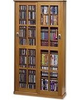 Cd And Dvd Storage Cabinet With Doors Oak Finish Black Friday Deals On Dvd Cabinets With Glass Doors