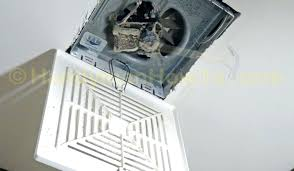 bathroom extractor fan with light hunter quiet decorative imperial