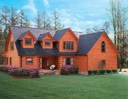 original log cabin homes ltd