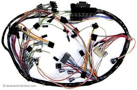 bahas kelistrikan wiring harness part 1 diy4all