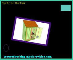 Free Diy Tool Shed Plans by How To Design Shed Plans 075820 Woodworking Plans And Projects