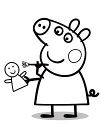 pig coloring pages pig pigcoloringpages nicecoloringpages org