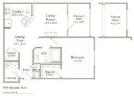 sunroom floor plans wexford phase i apartments 98 devonshire depot wv