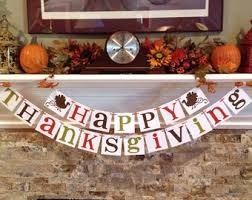 thanksgiving decorations thanksgiving decorations give thanks fall banner hostess