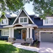 Helpful in choosing exterior paint colors for your home