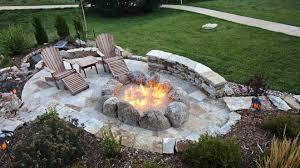 Backyard Firepit Ideas How To Backyard Firepit Ideas U2014 Home Fireplaces Firepits