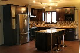 decoration ideas kitchen amazing dark oak kitchen cabinets for
