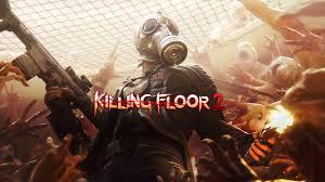 killing floor 2 ps4 open beta launching tomorrow