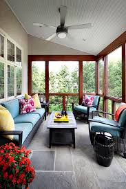 27 best screened porch images on pinterest porch ideas back