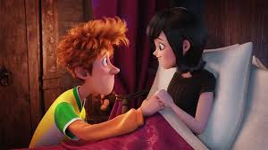 interview andy samberg conner4real hotel transylvania 2