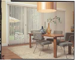 dining room blinds valances for vertical blinds dining room contemporary with blind
