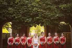 Dress Barn Fredericksburg Va Black And Slate Grey Bridesmaids From A Classic Intimate