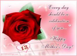 day special messages mothers day