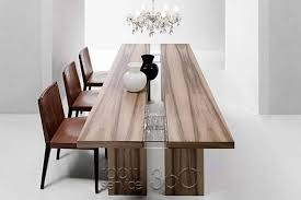 Italy Dining Table Extraordinary Italian Designer Dining Tables Images Inspiration