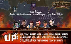 Challenge Trick2g Charity Work Trick2g