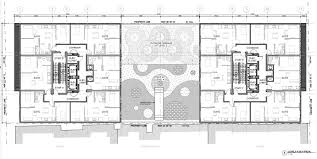 Rideau Centre Floor Plan by 256 Rideau Street 27 Storeys Approved Archive Page 2