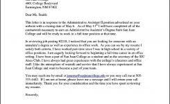physician assistant cover letter examples top 8 orthopedic