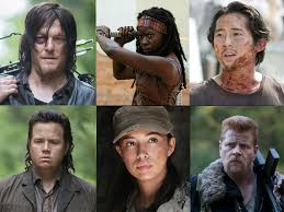 the walking dead season 7 the characters negan may have killed in