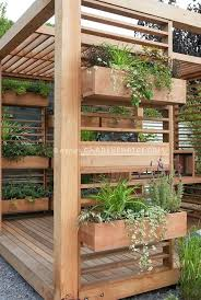 Deck Garden Ideas Deck Garden Ideas This Is A Zen Garden On A Deck That Includes An