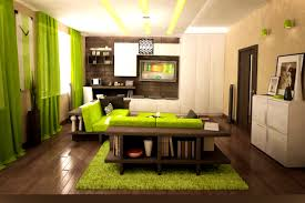 Green Living Rooms by Accessories Winsome Guest Room Design Fresh Green Color Shades