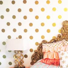 Nursery Decals For Walls by Gold Dot Vinyl Decal Stickers Caden Lane
