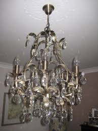 Cheap Chandeliers Ebay 59 Best Leave A Light On Images On Pinterest Chandeliers Glass