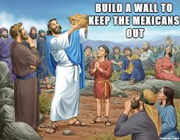 Jesus Says Meme - republican jesus says meme on imgur