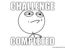 Challenge Comp Challenge Comp With Tess