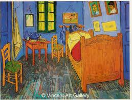 the bedroom van gogh vincent s bedroom in arles by vincent van gogh oil painting
